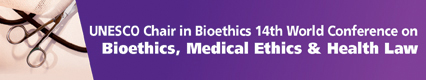 Bioethics 2020 Conference